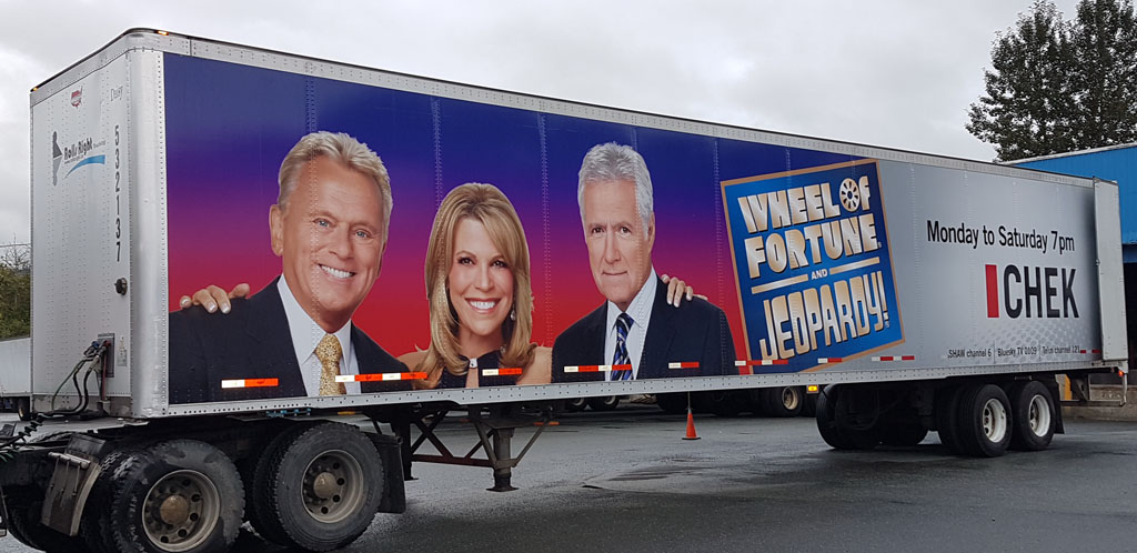 Mobile billboards by Highway Media get your biggest ideas in front of commuters